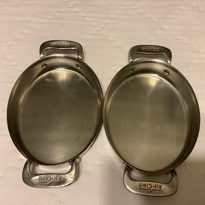 """All-Clad 7"""" Baking Pans"""